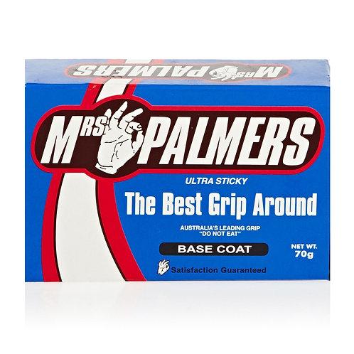 Mrs Palmers Ultra Sticky Surf Wax - Base Coat