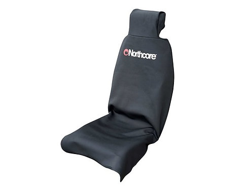 Northcore Water Resistant Neoprene Car Seat Cover Single - Black