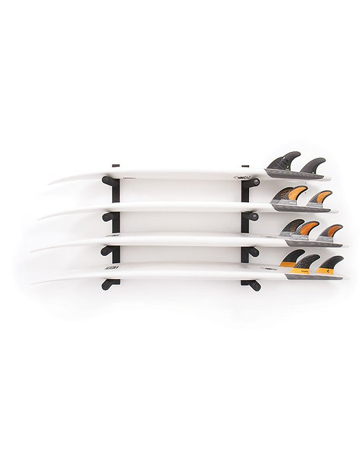 Ocean & Earth Surfboard Stack Rax - Fits 4-8 Boards