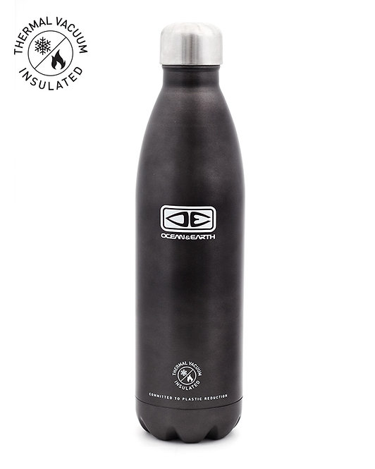 Ocean & Earth Insulated Water Bottle 750ml