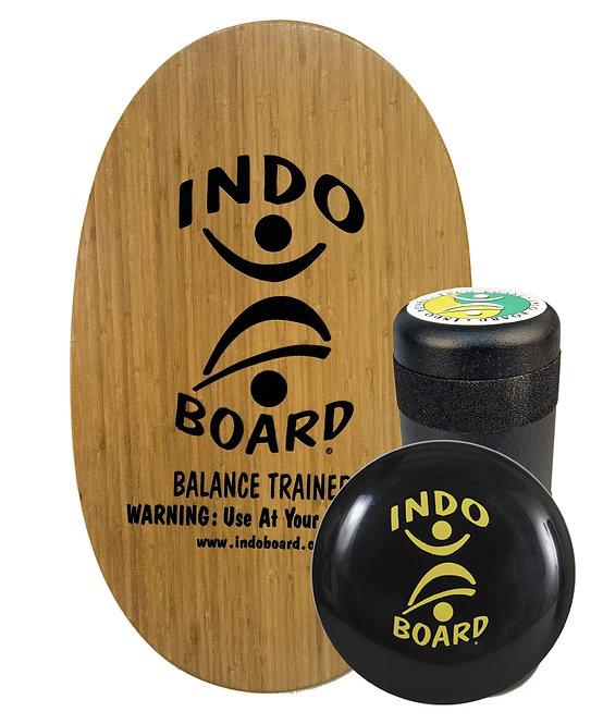 Indo Board Original Training Package - ECO Bamboo