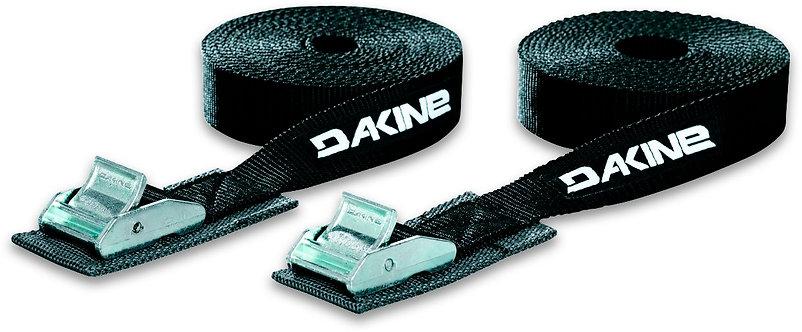 Dakine Tie Down Straps 12'
