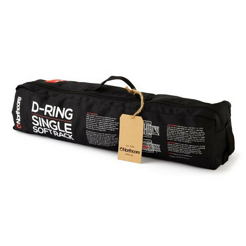 Northcore D Ring Single Soft Rack