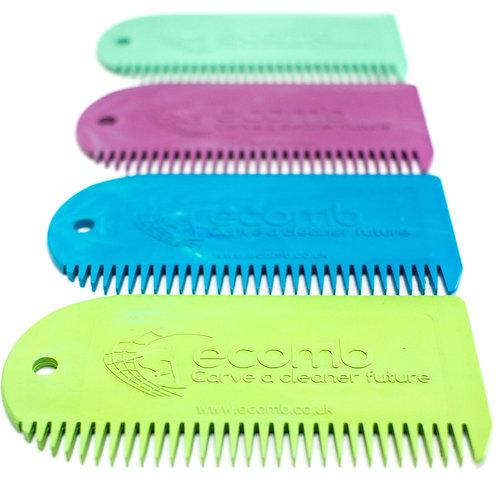Ecomb Surf Wax Comb