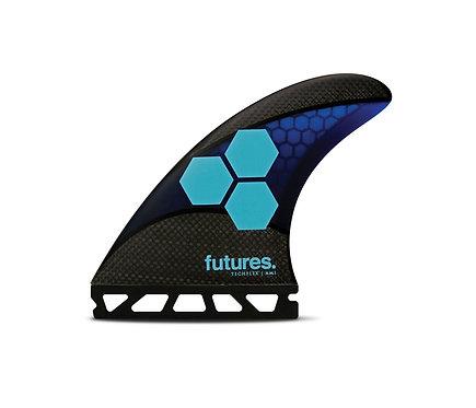 Futures. Al Merrick AM1 Techflex Tri Fins