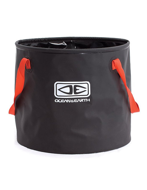 Ocean & Earth High N' Dry Collapsible Wetty Bucket