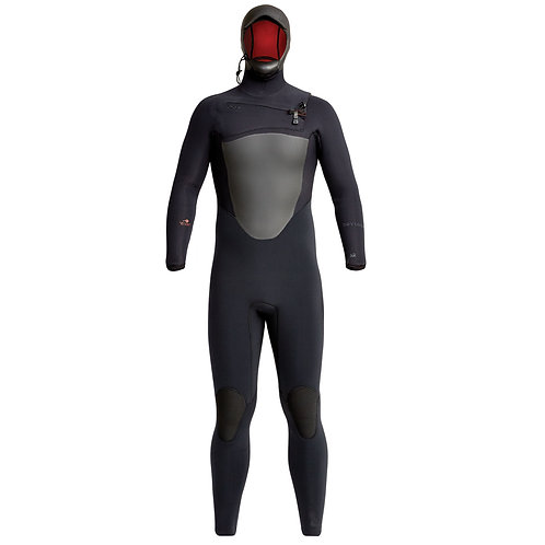 Xcel Drylock Hooded 5/4 Full Wetsuit