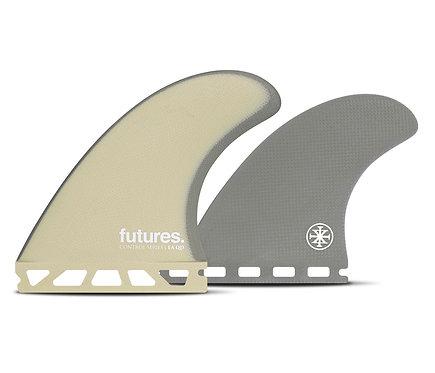 Futures. EA Eric Arakawa Quad Fins