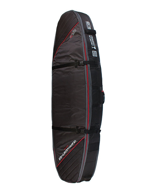 Ocean & Earth Triple Coffin Shortboard Board Cover
