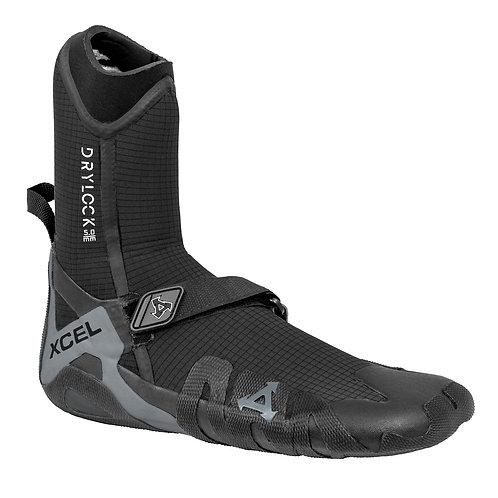 Xcel Drylock Round Toe Boots 5mm
