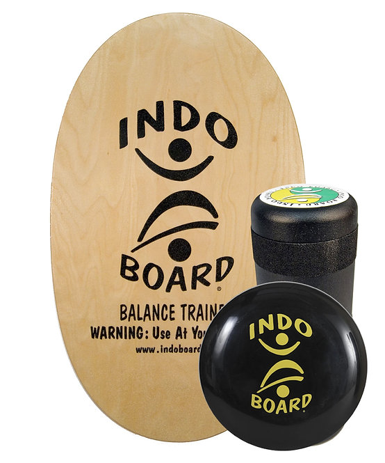 Indo Board Original Training Package - Natural