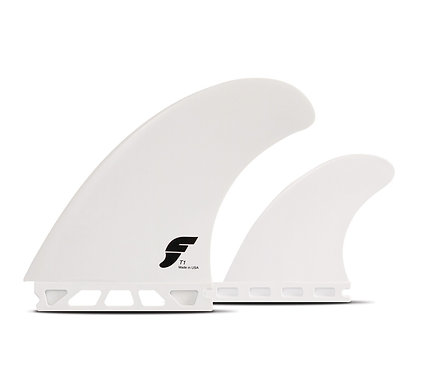 Futures.  Thermotech T1 Twin Fin