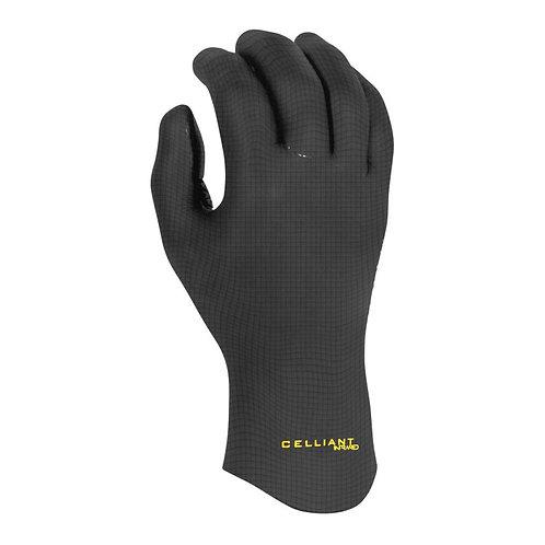 Xcel Comp X 5 Finger Glove 4mm