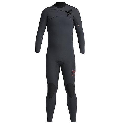 Xcel Comp X Wetsuit 4/3mm - Black