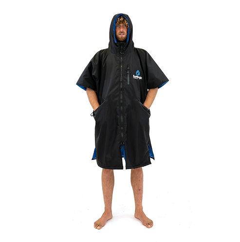 Surflogic Storm Robe Short Sleeve