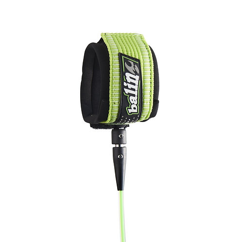Balin 6' Hyper Comp Leash - Green