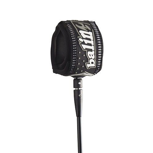 Balin 8' Super Leash - Black