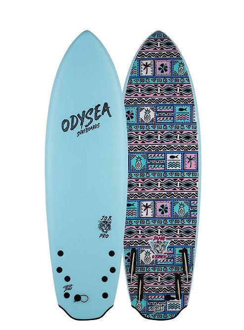 """Odysea 5'8"""" JOB Pro Quad"""
