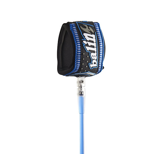 Balin 8' Super Leash - Blue