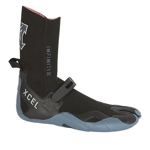 Xcel Infiniti Split Toe Boots 5mm
