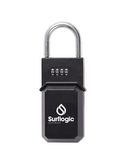 Surflogic Key Lock Standard - Black