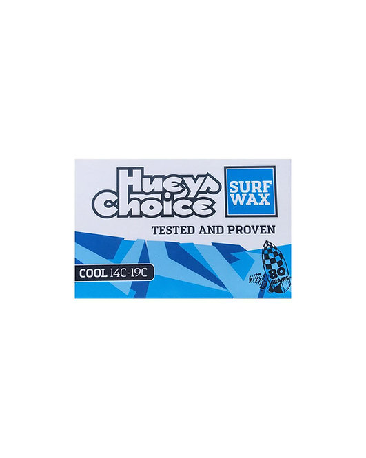 Hueys Choice Surf Wax - Cool