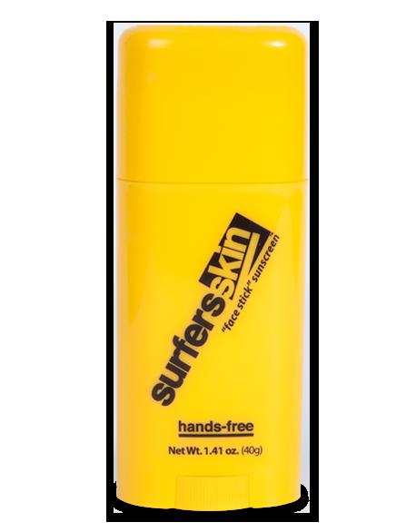 Surfersskin Sunscreen SPF 30+ 40g Handsfree Stick