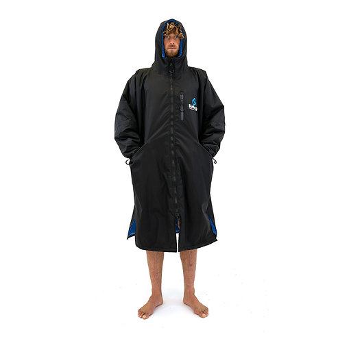 Surflogic Storm Robe Long Sleeve