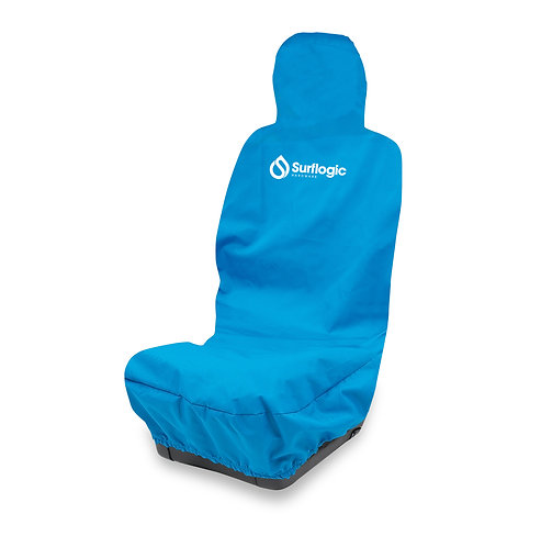 Surflogic Waterproof Car Seat Cover - Blue