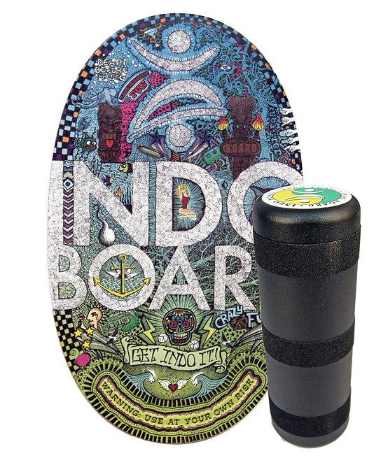 Indo Board Original - Doodles