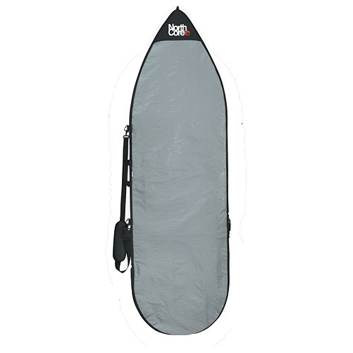 Northcore Addiction 5mm Shortboard/Fish Surfboard Bag