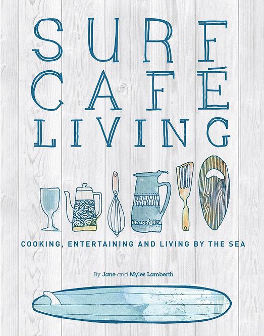 Surf Cafe Living