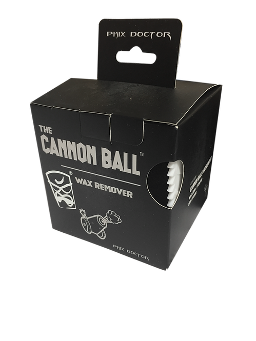 Phix Doctor Cannon Ball Surfboard Wax Remover