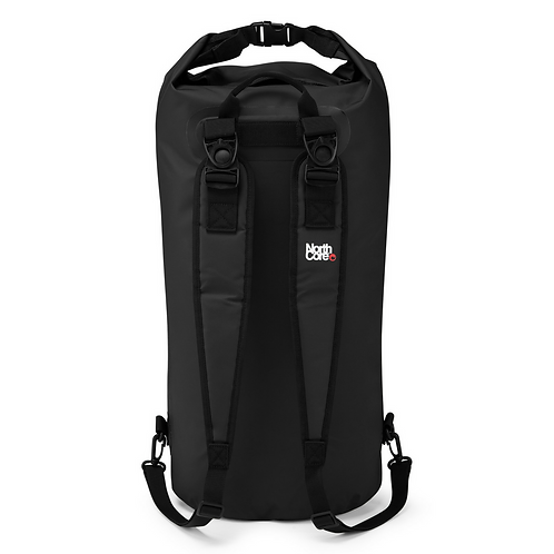 Northcore Wetsuit Dry Backpack - Black