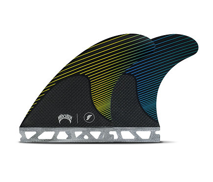 Futures. Mayhem M Tri Fins