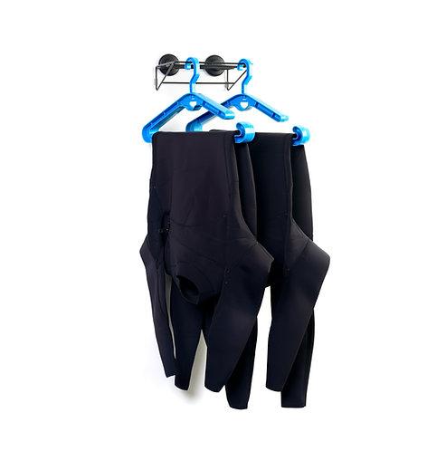 Surflogic Wetsuit Suction Rack