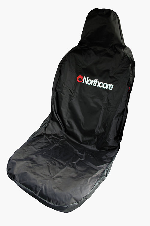 Northcore Van & Car Seat Cover Single - Black