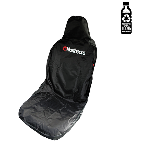 Northcore ECO Car Seat Cover Single - Black