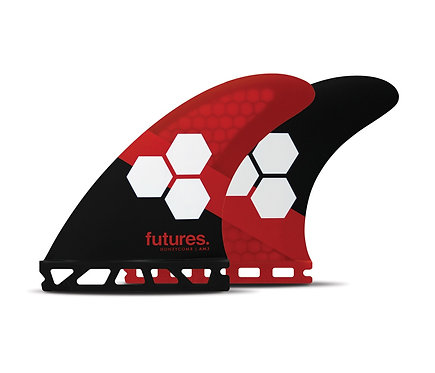 Futures. Al Merrick AM3 Honeycomb Tri Fins