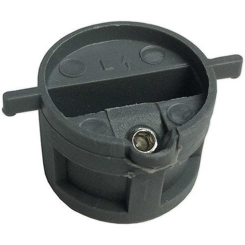 Eurofin FCS Compatible Fin Plug