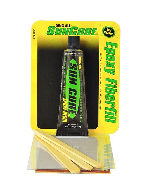 Ding All Sun Cure® Mini Fiberfill Kit Epoxy 1oz