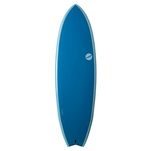 "NSP Elements Fish 6'0"" - Ocean Blue"
