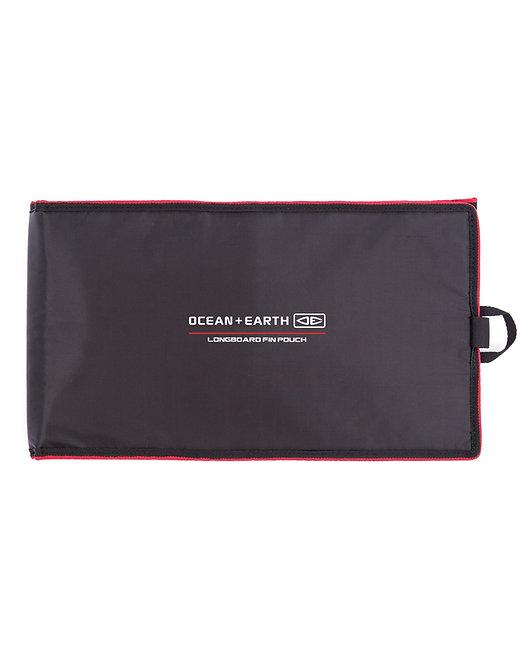 Ocean & Earth Longboard Fin Pouch Travel Case