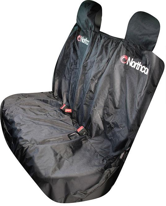 Northcore Van & Car Seat Cover Triple - Black