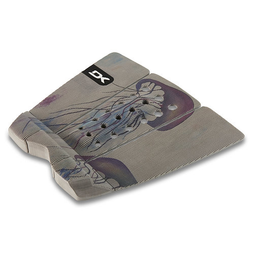 Dakine Albee Layer Pro Surf Traction Pad - Jellyfish