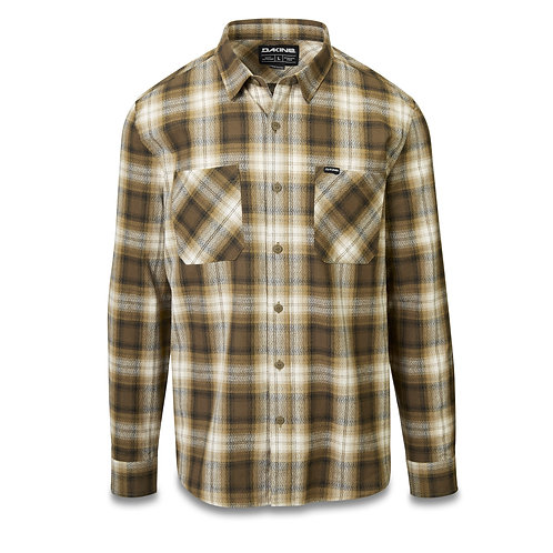 Dakine Franklin Flannel Shirt