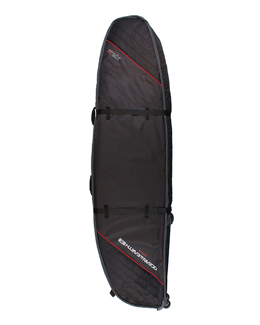 Ocean & Earth Triple Wheel Shortboard Board Cover