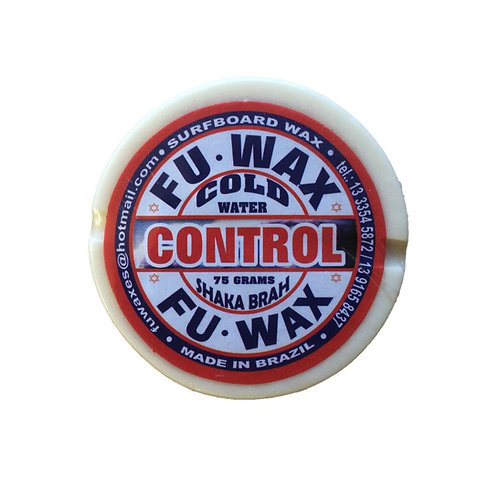 FU Surf Wax Cold