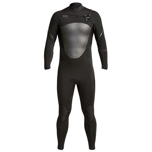 Xcel Axis X Wetsuit 4/3mm - Black