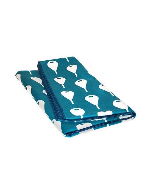FCS Chamois Towel - Slate